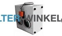 Filterset voor externe Bypassbox 250 / 400 bestel nr. 7125201