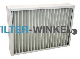 Itho DCW 300 – M5 filter lucht-uitlaat – Art.-Nr. 185408