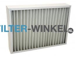 Itho DCW 300 – F7 filter lucht-uitlaat – Art.-Nr. 185410