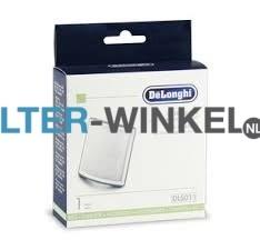 DeLonghi Hepa filter DLS011 – 5519210011