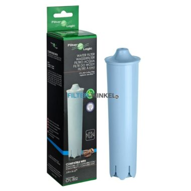 CFL0802 vervangend waterfilter jura claris blue filter