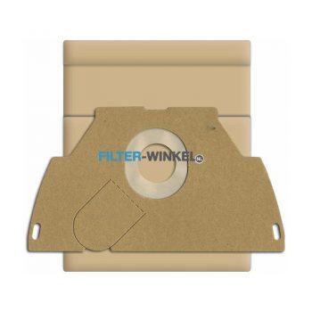 Electrolux Mondo E44 papier